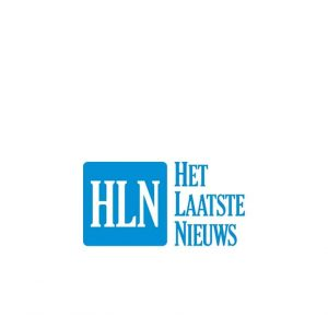 Reinout in HLN over valse Facebookpagina's