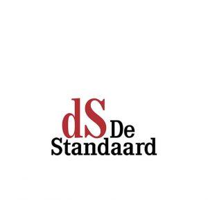 Reinout in De Standaard over valse volgers