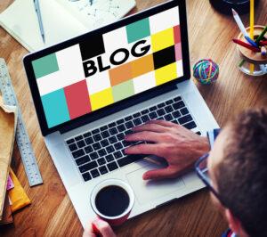 Een blogbericht schrijven in 13 stappen