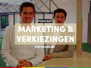 Podcast: technologische innovaties