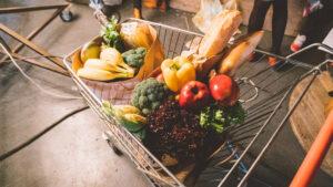Nudges om gezonder te eten