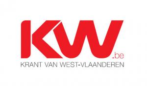 Reinout in Krant van West-Vlaanderen over communiceren in coronatijden