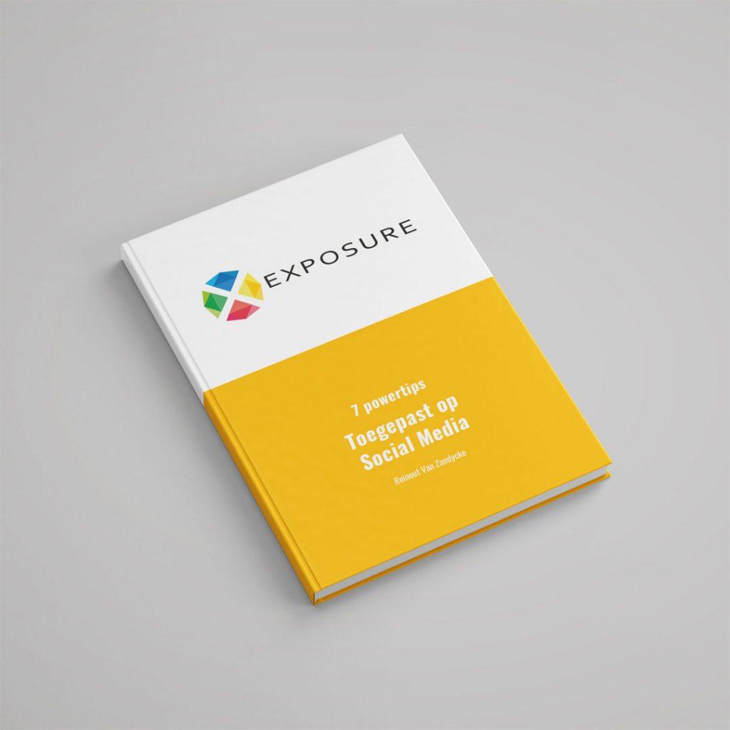 E-book 7 powertips sociale media