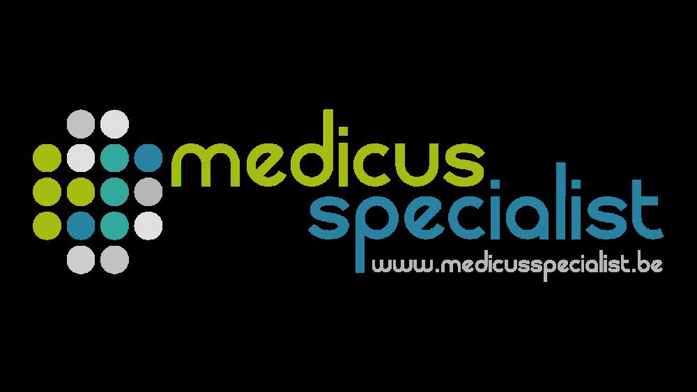 logo medicusspecialist