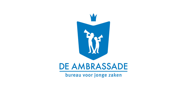 Logo Ambrassade public affairs exposure