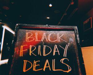 De psychologie achter Black Friday